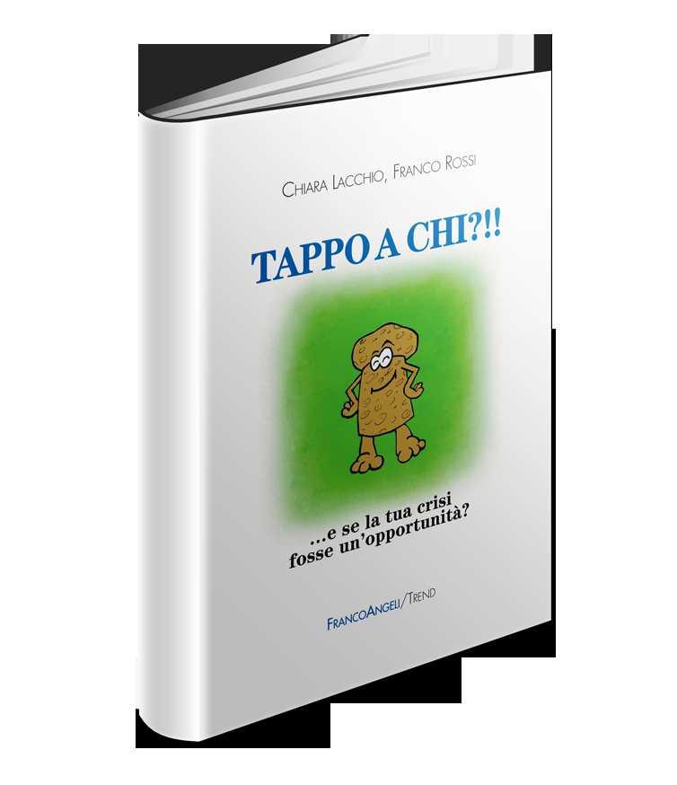 Tappo a chi?!? di Chiara Lacchio e Franco Rossi