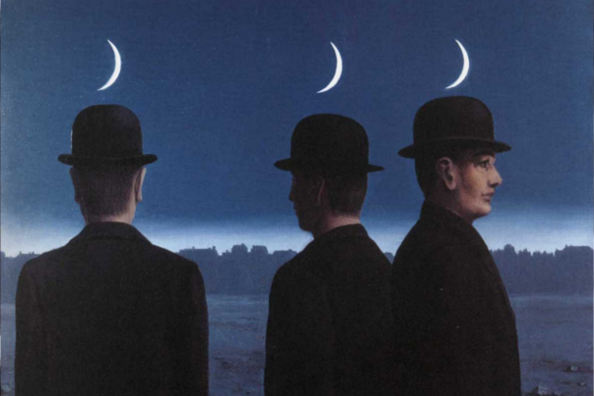INCOACHING Magritte
