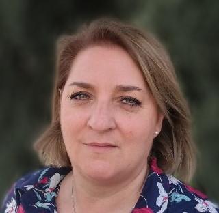 Lorena Scuccimarra incoaching